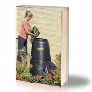 Book Cover: Ръководство за домашно компостиране
